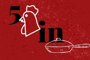 Ricette pollo in padella